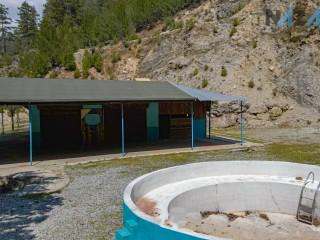 Alanya Uzunöz Mevkii'nde Satılık Tarla & Field for Sale in Alanya Uzunöz District