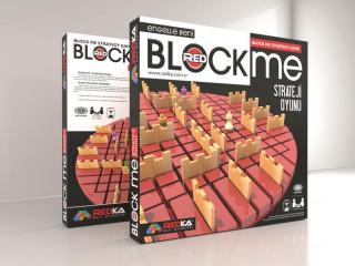 Redka Block Me Zeka Akıl Oyunları