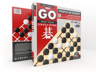Redka Go Oyun Akıl Zeka Oyunları
