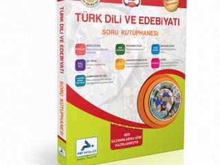 Paraf 10.Sınıf Türk Dili Ve Edebiyatı Soru Kütüphane