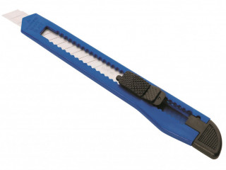 Rubenis Kilitli Dar Maket Bıçağı