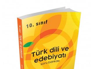 Endemik 10.Sınıf  Türk Dili ve Edebiyatı Soru Bankası