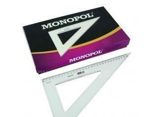 Monopol 1608 Gönye 22-45 2 li