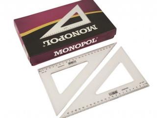 Monopol 1607 Gönye 24-60 2 li