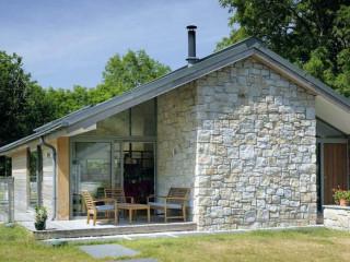 60 günde teslim çelik taş ev