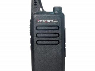 Zetcom N446 V2 Pmr LİSANSSIZ TELSİZ Kriptolu Telsiz Walkie Talkie El Telsizi