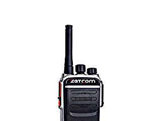 Zetcom N Power Telsiz Walkie Talkie Lisanssız El Telsizi