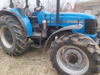 solis 90 traktör