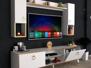 Tv ünitesi türkiyenin her bölgesine