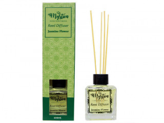 Yasemin Çiçeği Bambu Oda Kokusu -