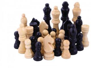 Satranç Piyonu Ahşap