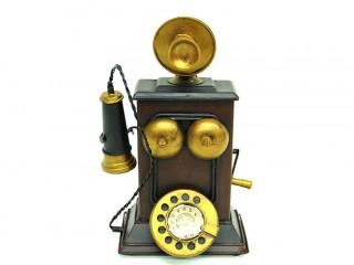Antika Telefon Kumbara