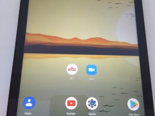 Samsung Tab E SM-T560 Eba Zoom Uyumlu Tablet