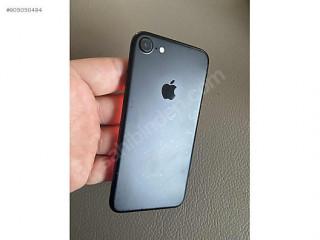 iPhone 7 32 GB Black kutulu faturalı