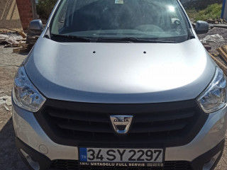 2016 model 96 binde sahibinden Stepway