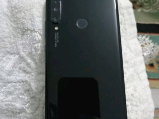 P30 lite 128/4gb black