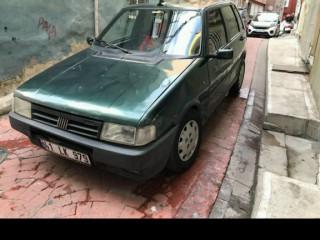 Fiat uno 96 model 180 bin km. Orijinal