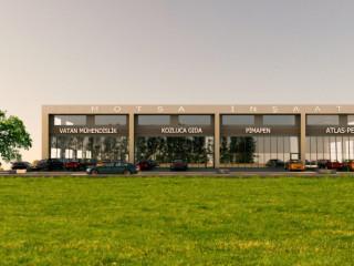 Malatyan'ın  hızla sanayileşme konumuna sahip mimari yapısıyla,ve uygun fiyatlarla siz değerli müşterilerimizi bekliyor.MOTSA INŞAAT FARKIYLA