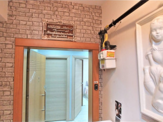 Karşıyaka Goncalar'da İzban Yakını Yeni Binada 2+1 Satılık Daire