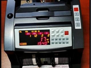 Para Sayma Makinesi SC 7500