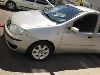 Fiat punto 2004 1.3 dizel