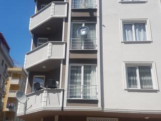 istanbul sancaktepe belediyesine 3 dk yuksek giris dubleks