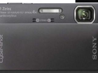 """Sony DSC-T110 16 MP 3""""LCD Dijital Fotoğraf Makinası"""