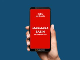Marmara Bölgesi Haber Sitesi Tanıtım Yazısı