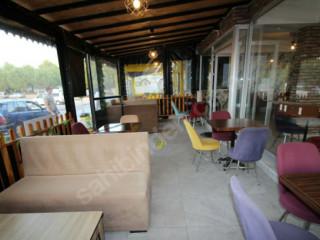 Antalya/Manavgat Devren Kafe-Rest.