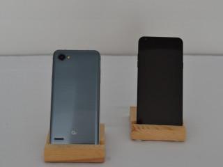 LG Q6 32 GB ORJİNAL TEMİZ SORUNSUZ KUTULU GARANTİLİ