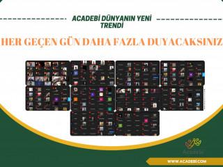 Türkiyenin en büyük genç girişim platformu