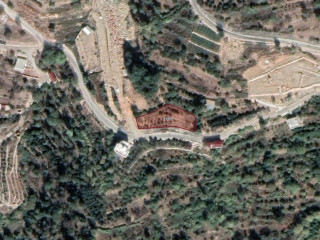 Alanya Bademağacı Köyü'nde Satılık Tarla | Field For Sale in Alanya Bademağacı Village