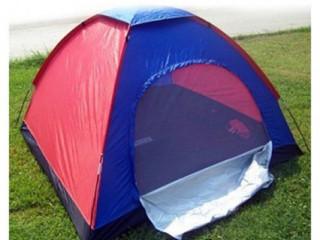 6 Kişilik Kolay Kurulum Kamp Çadırı