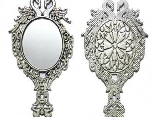 Şık El Aynası