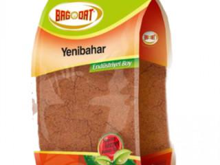 Bağdat Yeni Bahar Toz 1 kg