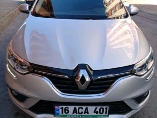 2017 Renault Megane 1.5dci Sahibinden 150 bin km