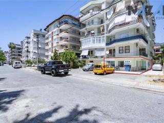 Alanya'da Denize Çok Yakın Satılık 3+1 İşyeri | 3+1 Seafront Workplace for Sale in Alanya