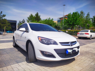 2019 1.4 Turbo Astra j sport manuel