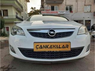 İLK EL HATASIZ BOYASIZ Opel Astra 1.3 CDTI Sport