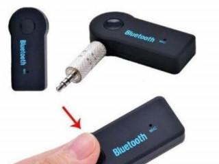 Case 4U Cyber Samsung Lg iPhone Bluetooth Aux Araç Kiti