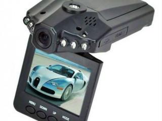 Hd Dvr Araç Kamerası 6 Led - 2.5 Tft Ekran Sesli Video Çekim