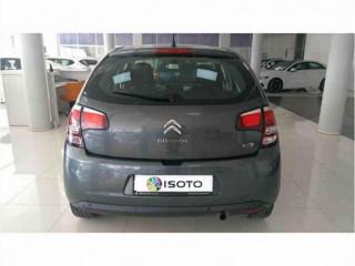 CİTROEN C3 Hatchback 1.2 Vti Cool Etg 2014 - Otomatik - Benzin - 70.242 KM - Gri Renk