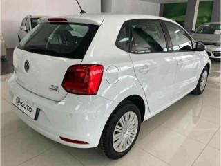 VOLKSWAGEN Polo Hatchback 1.4 Tdi Bmt Comfortline Dsg 2014 - Otomatik - Dizel - 44.721 KM - Beyaz Renk