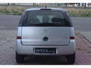 2008 + Meriva + 1.3 CDTI + Essentia + 140.ooo Km