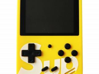 Sup Video Oyun Konsolu 400 Oyunlu Mini Atari Game Box Plus