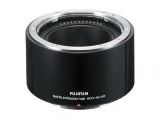 Fujifilm GFX Uyumlu Makro Uzatma Tüpü (MCEX-45G)