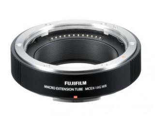 Fujifilm GFX Uyumlu Makro Uzatma Tüpü (MCEX-18G)