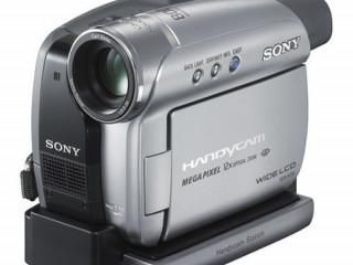 Sony Handycam Dcr Hc35e Mini Dv Video Kamera