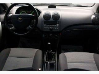 Chevrolet Aveo 1.2 S