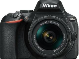 Nikon D5600 18-140 MM VR DSLR Fotoğraf Makinesi